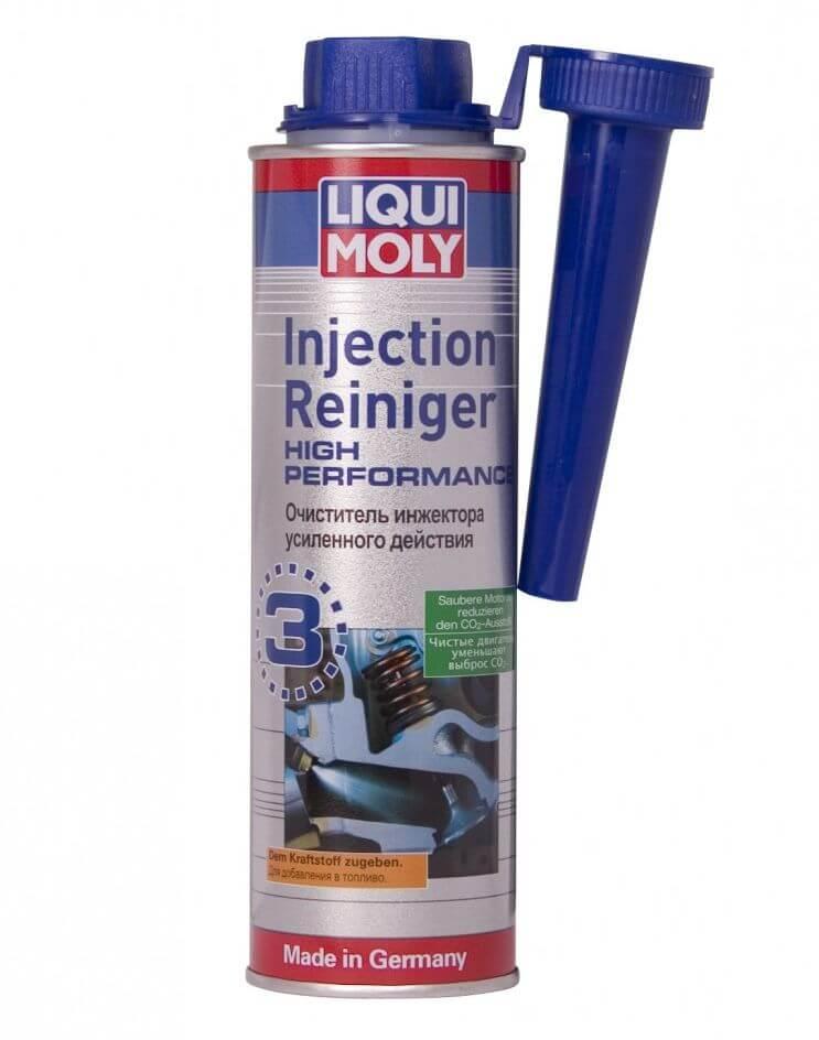 Liqui Moly Injection Reiniger High Performance