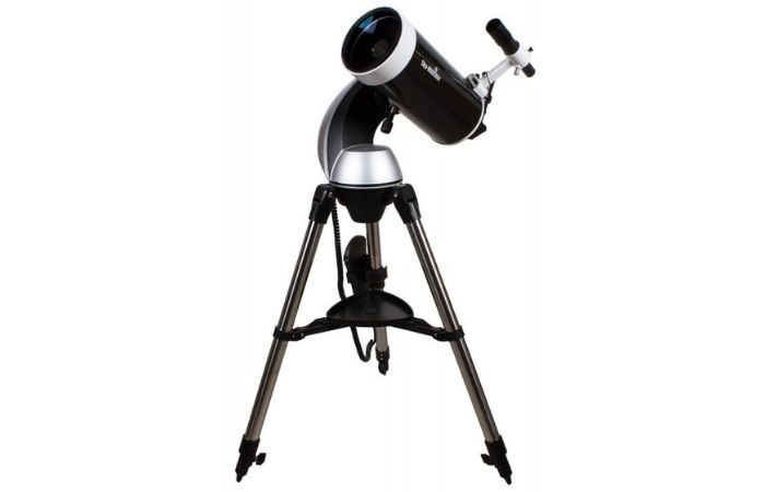 домашний телескоп