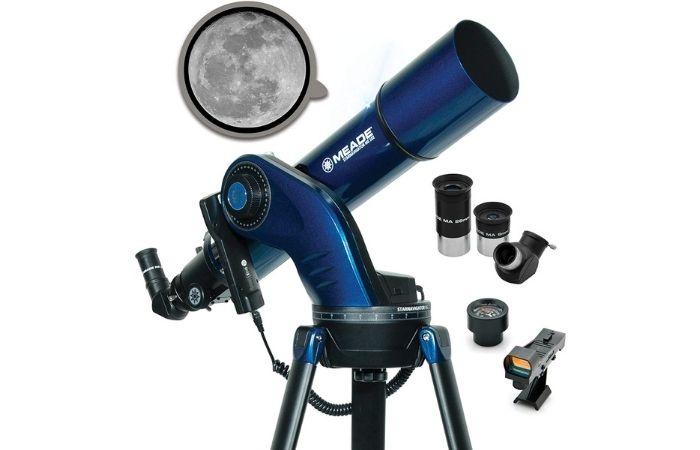 рейтинг телескопов для любителей