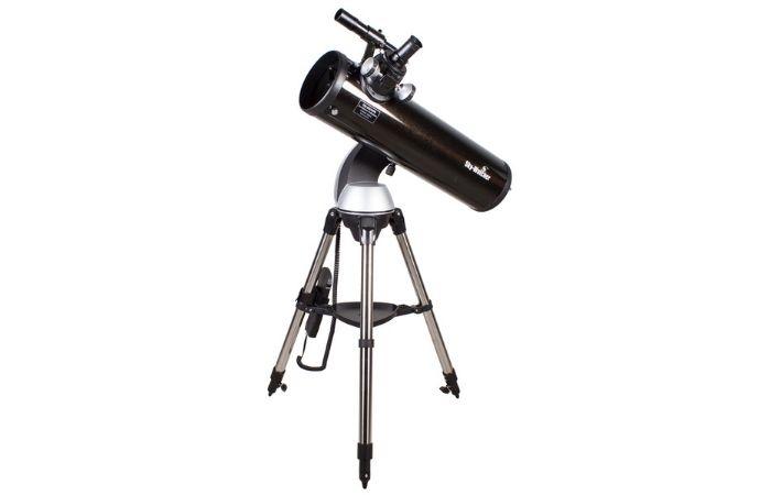 как выбрать телескоп