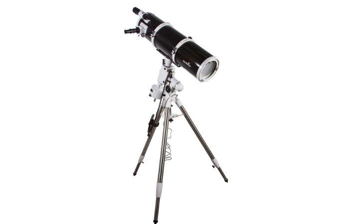 как выбрать телескоп для любителя