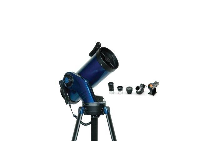 обзор телескопов