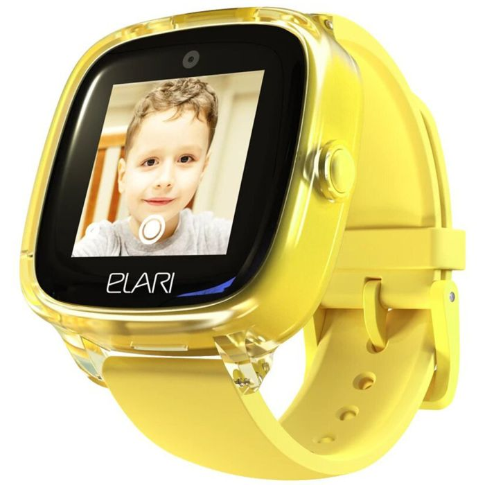 смарт часы детские наручные какие лучше