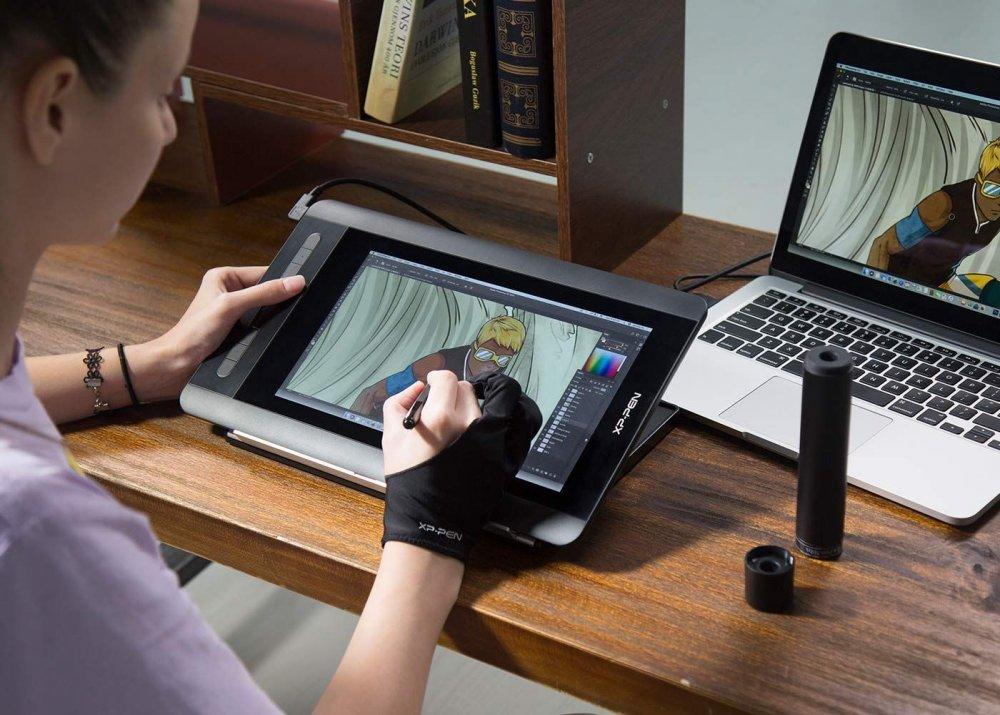 Рейтинг ТОП 5 графических планшетов: какой выбрать, характеристики, отзывы, цена