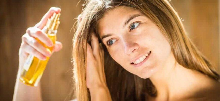 ТОП 5 лучших лосьонов для волос
