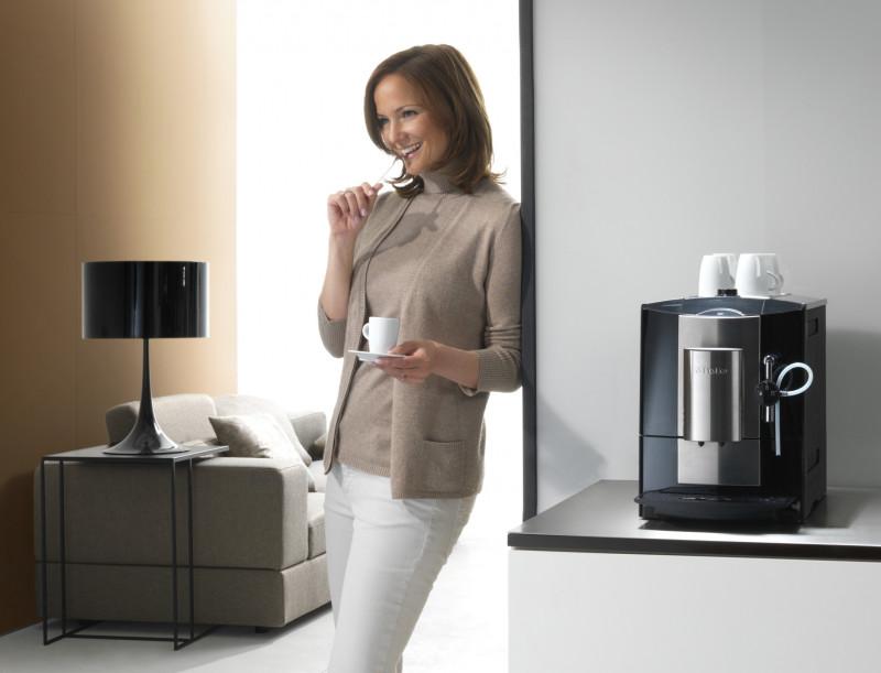 Рейтинг ТОП 5 лучших кофемашин