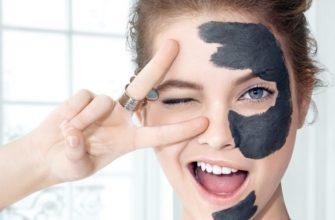 ТОП 5 лучших масок от черных точек