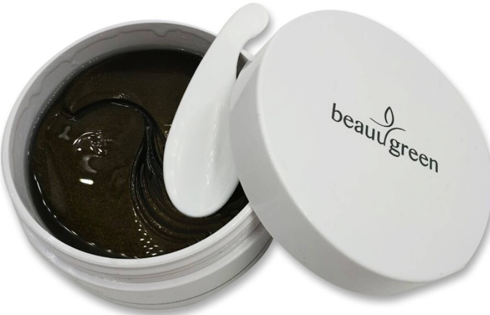 Beauugreen Hydrogel Sea Cucumber & Black