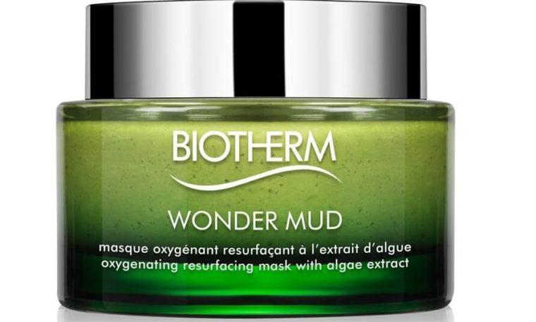 Biotherm Skin's Best Wonder Mask