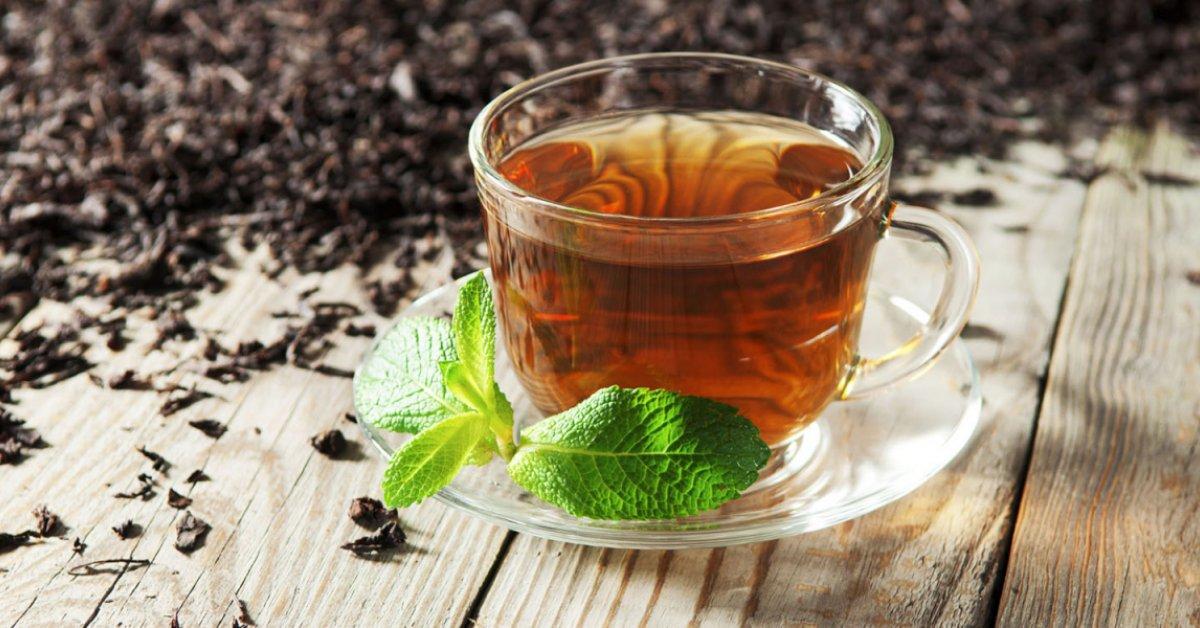ТОП 5 лучших чаев для похудения