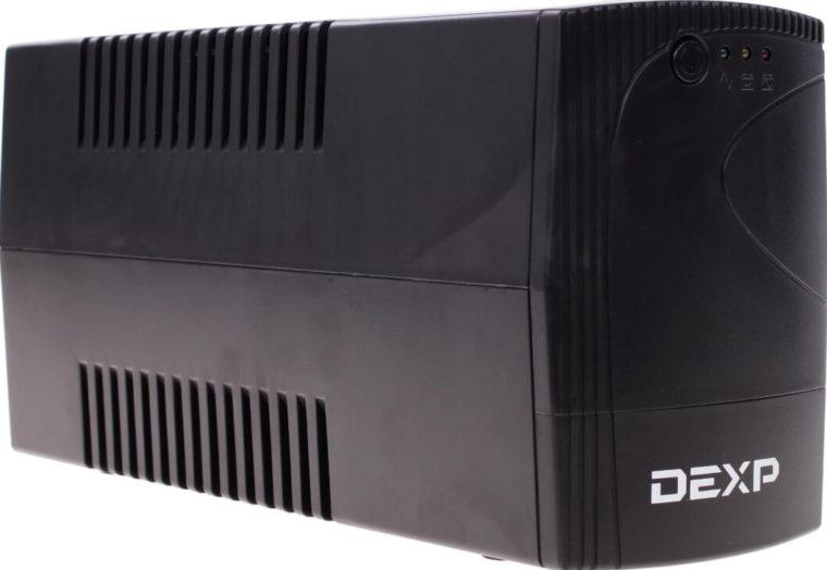 DEXP IEC 450VA