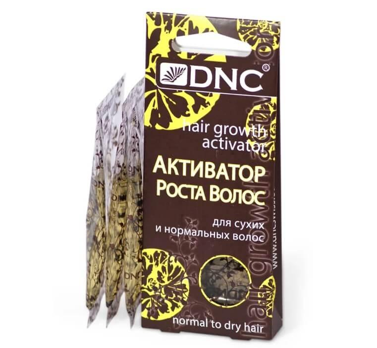 Dnc: сила витаминов