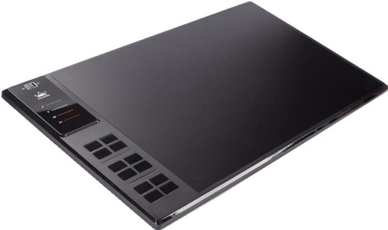 Huion WH 1409 (Wi-Fi)
