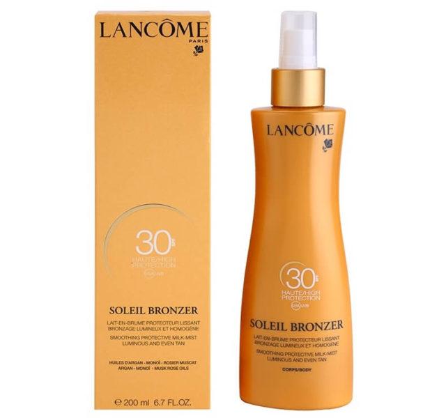 Lancome Soleil Bronzer