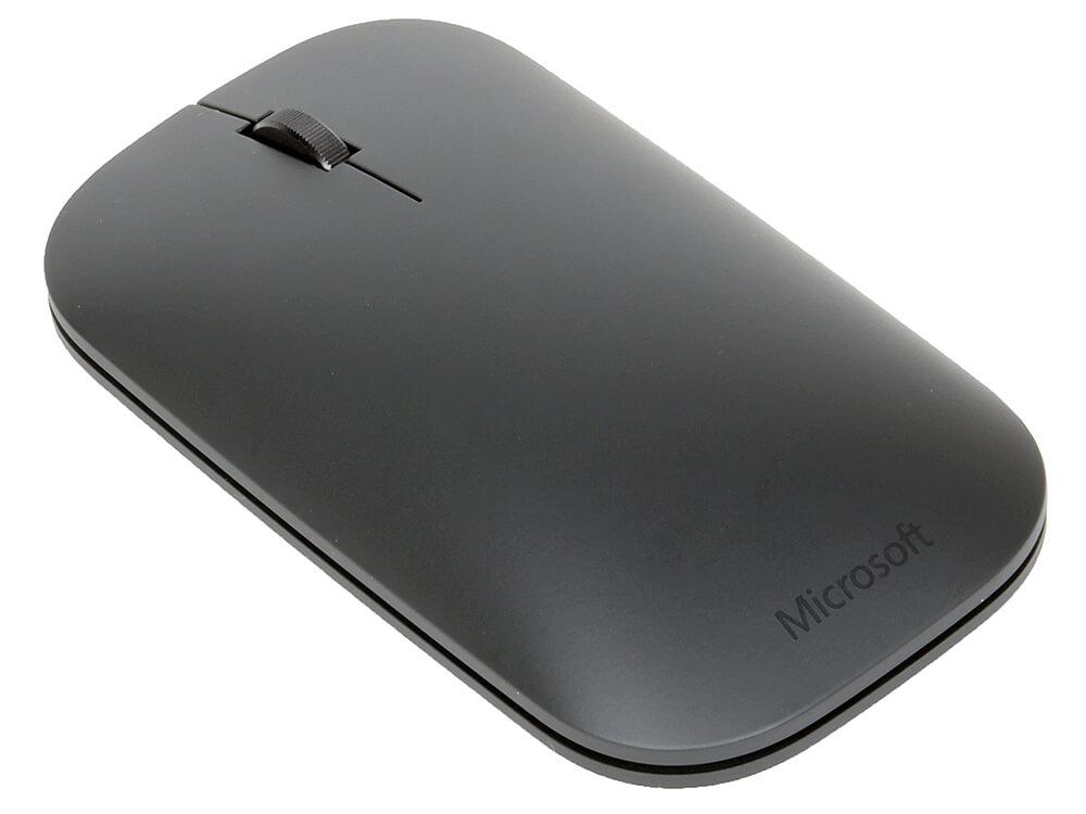 Microsoft Designer Black