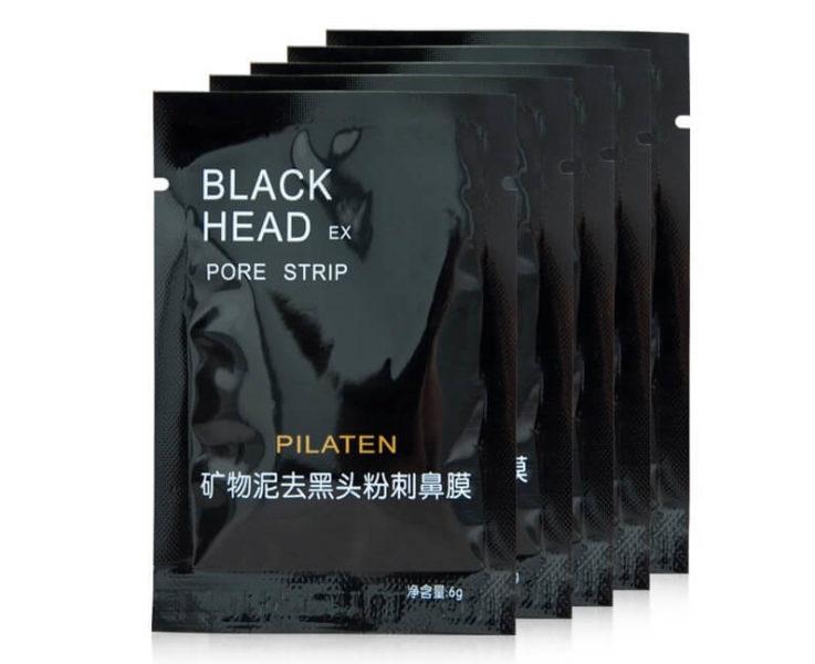 Pilaten Вlackhead Pore Strip