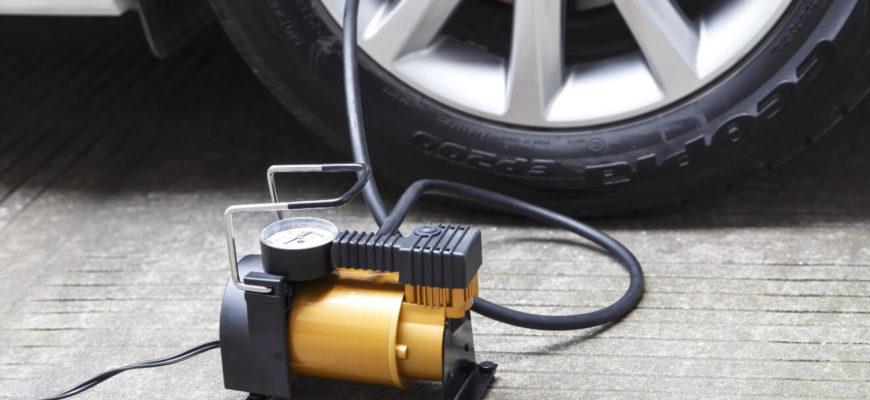 Рейтинг ТОП 5 лучших автомобильных компрессоров