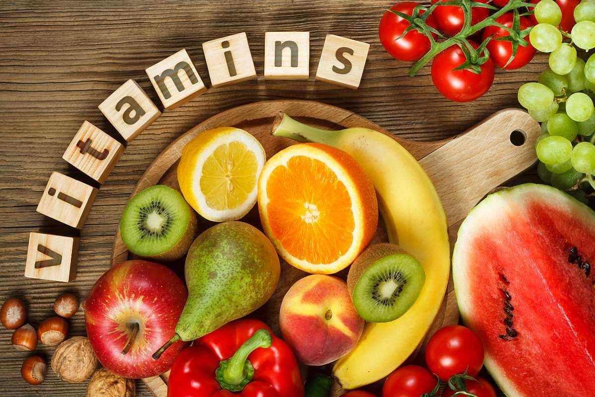 Рейтинг ТОП 5 лучших витаминов для энергии и бодрости