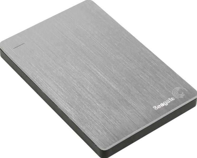 Seagate Backup Plus Slim [STDR2000201]