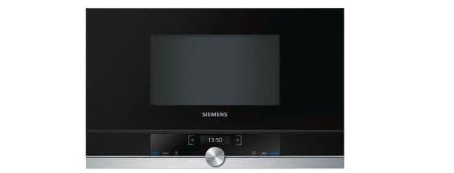 Siemens iQ700 BF634LGS1