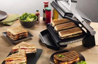 ТОП-5 бутербродниц