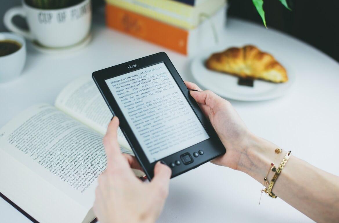 ТОП-5 электронных книг