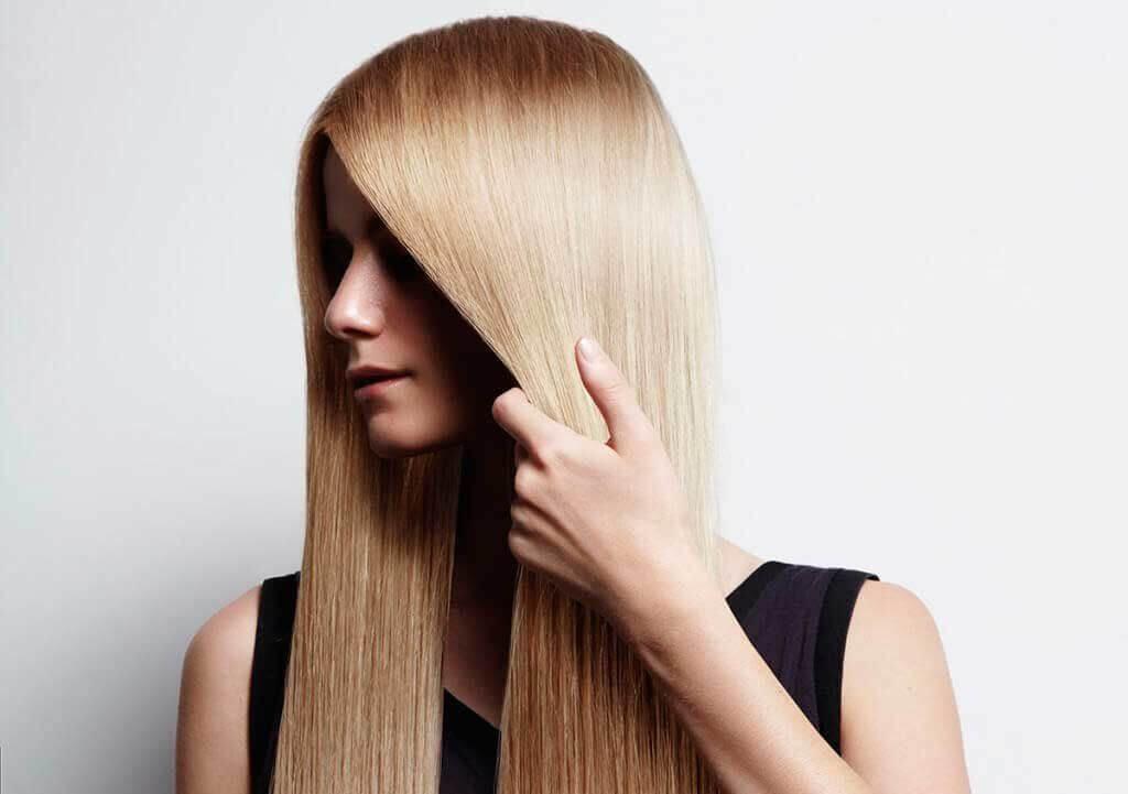 ТОП 5 лучших кератинов для волос
