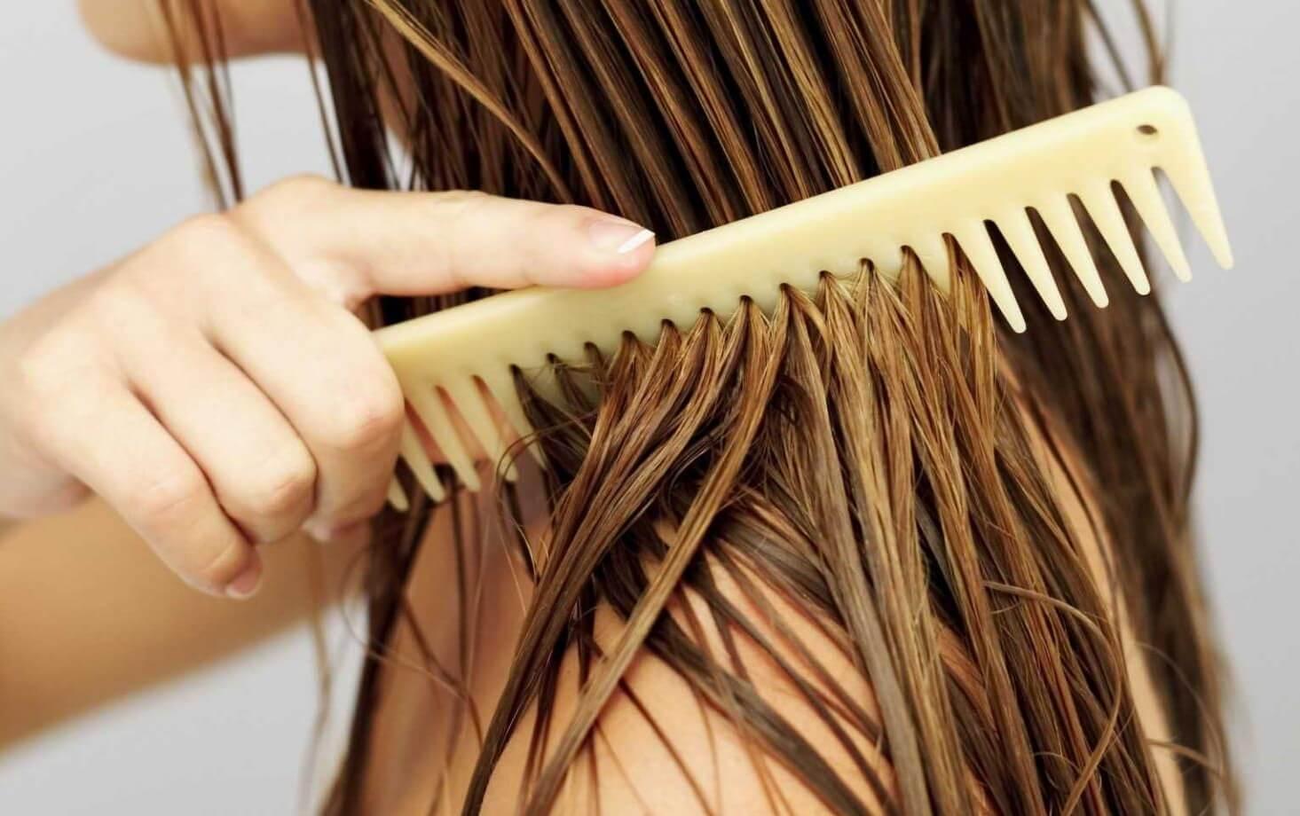 ТОП 5 лучших шампуней для жирных волос