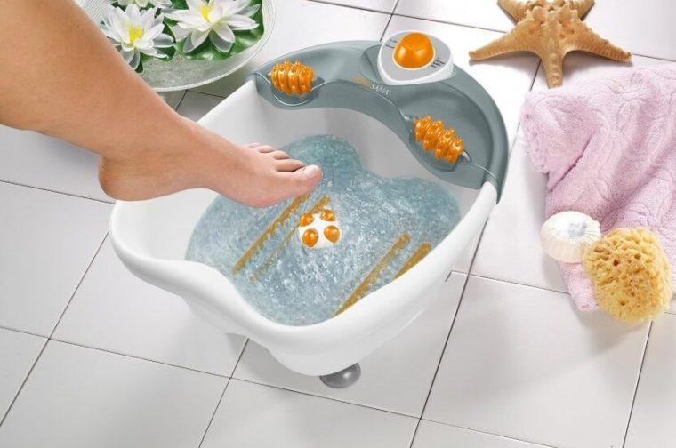 ТОП-5 массажных ванн