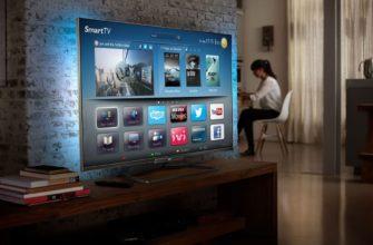 ТОП-5 смарт ТВ приставок
