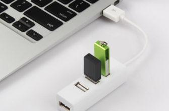 ТОП-5 USB разветвителей