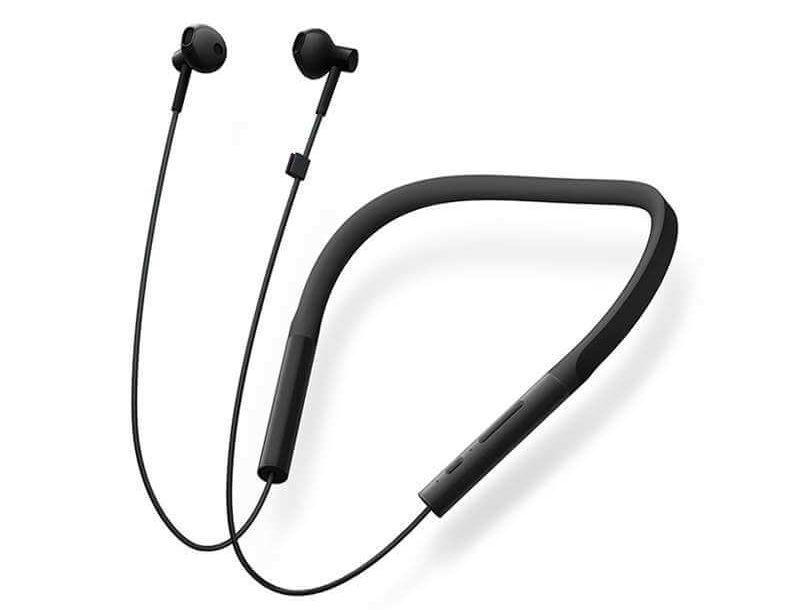 Xiaomi Mi Bluetooth Neckband Earph