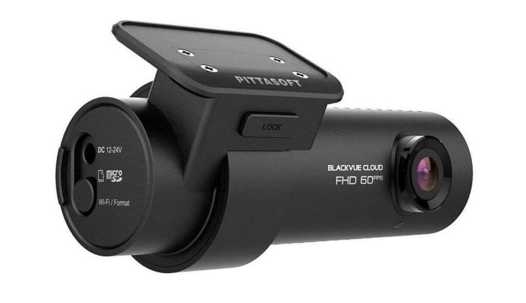 BlackVue DR 750S-1CH