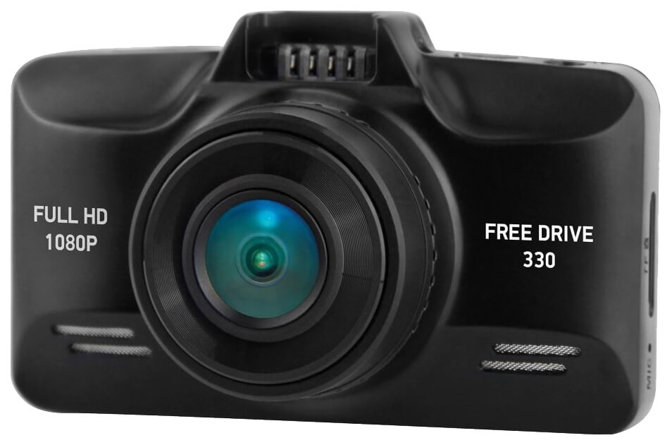 Digma FreeDrive 330