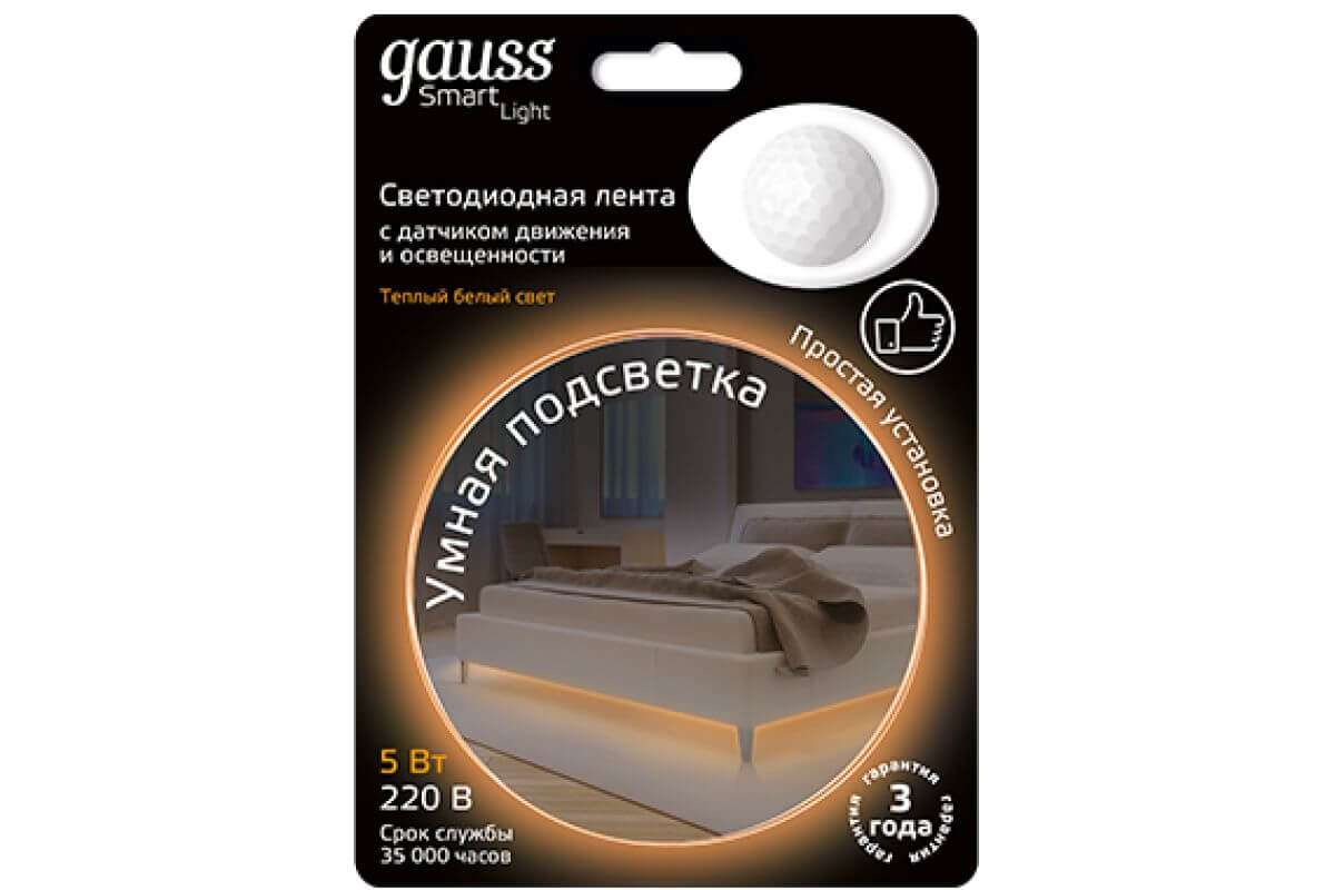 Gauss 311011105