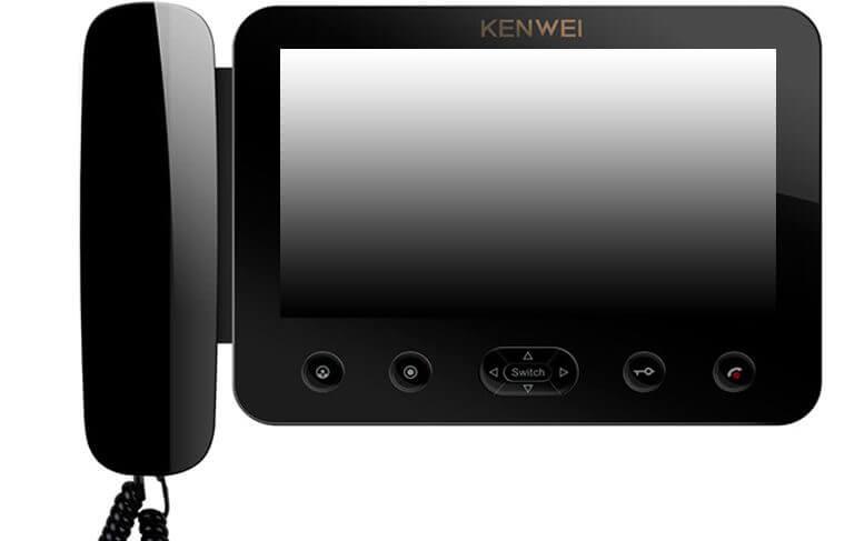 KENWEI KW-E705FC-VZ