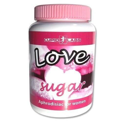 Love SUGAR