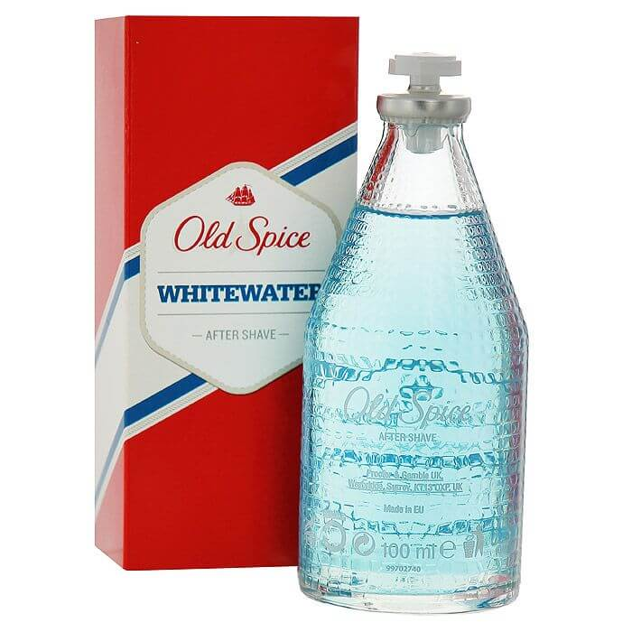 Old Spice WhiteWаter