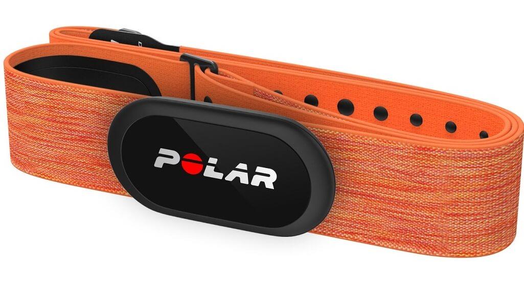 Polar H10 V-XXL