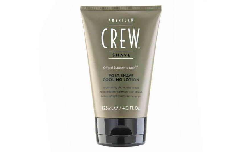 Post Shave Cooling Lotion American Crew