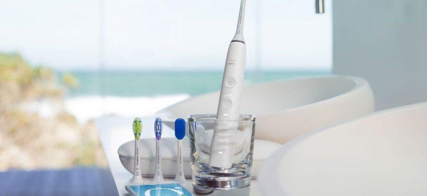 Рейтинг ТОП 5 лучших электрических зубных щеток