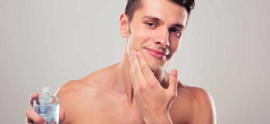 Рейтинг ТОП 5 лучших лосьонов после бритья