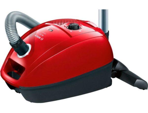 Рейтинг ТОП 7 лучших пылесосов с мешком для сбора пыли: характеристики, отзывы, цены
