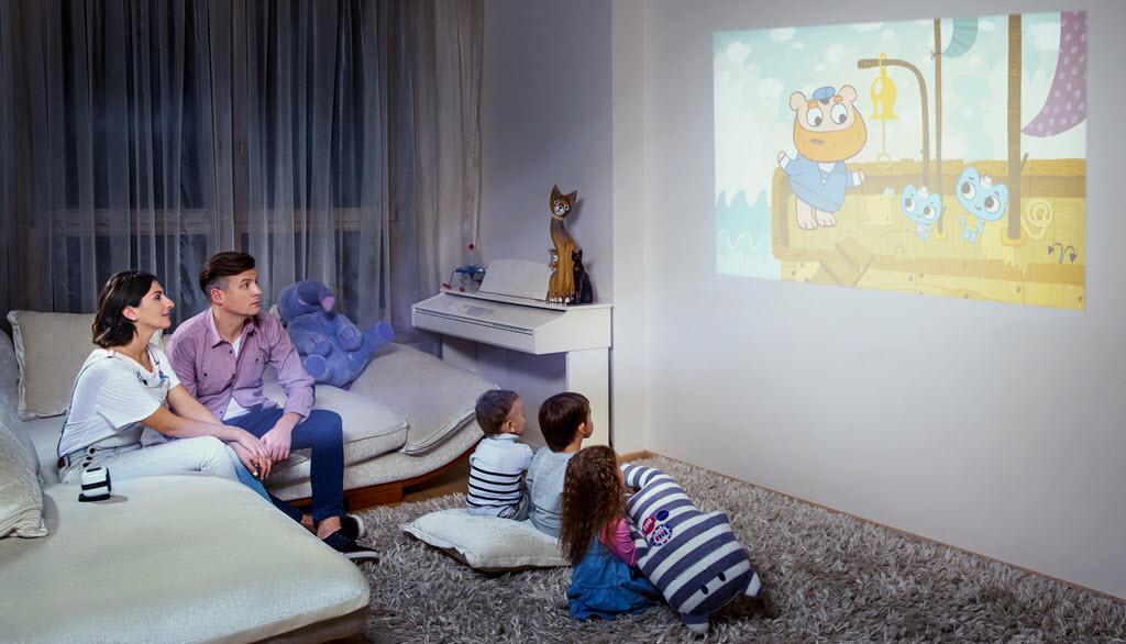 Рейтинг ТОП 7 лучших мини-проекторов для дома: плюсы и минусы, характеристики, отзывы, цены