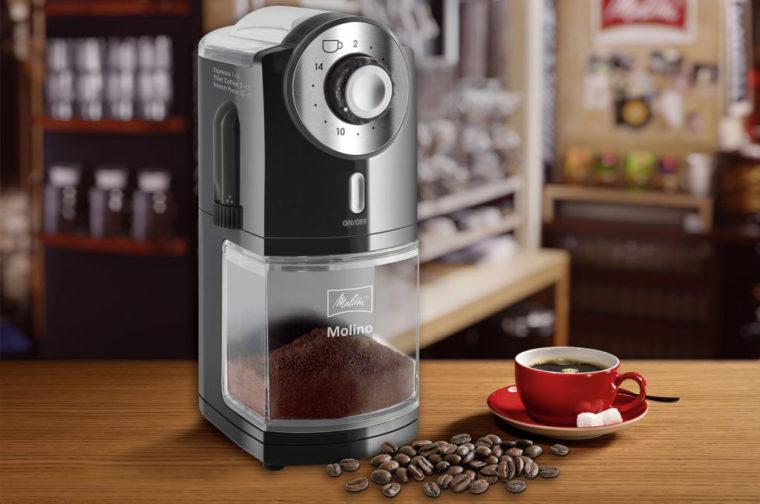 кофемолка-на-кухне