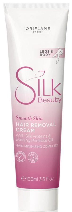 Oriflame Silk Beauty