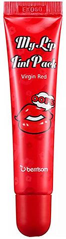 Berrisom Oops My Lip Tint Pack