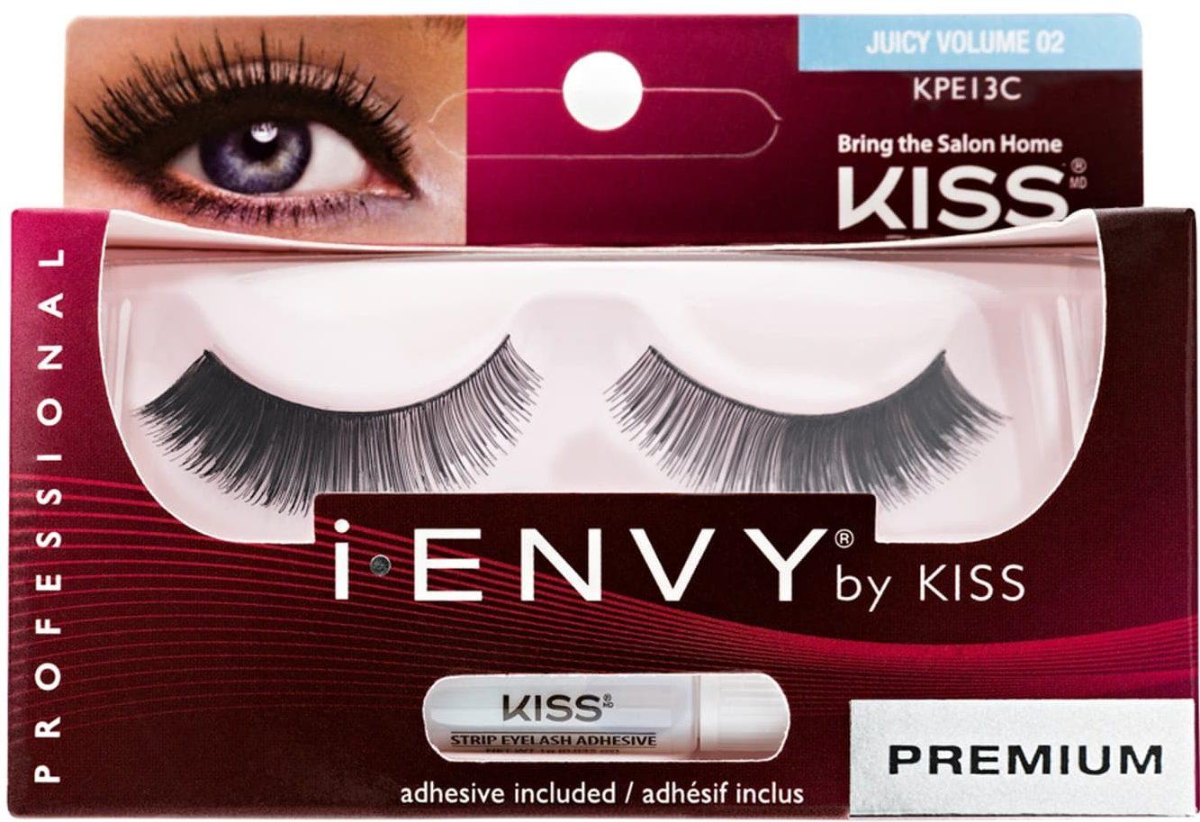 Kiss I Envy