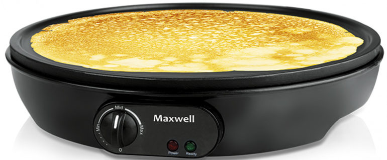 Maxwell MW-1970 BK