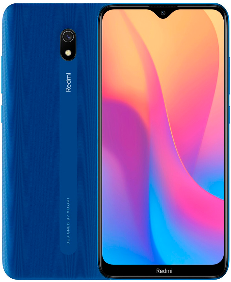 Redmi 8A 32GB Ocean Blue